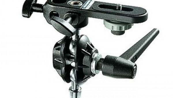 Manfrotto double ball joint