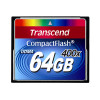 Transcend 64GB CF card